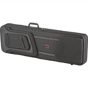 Bass Guitar Polyfoam Case