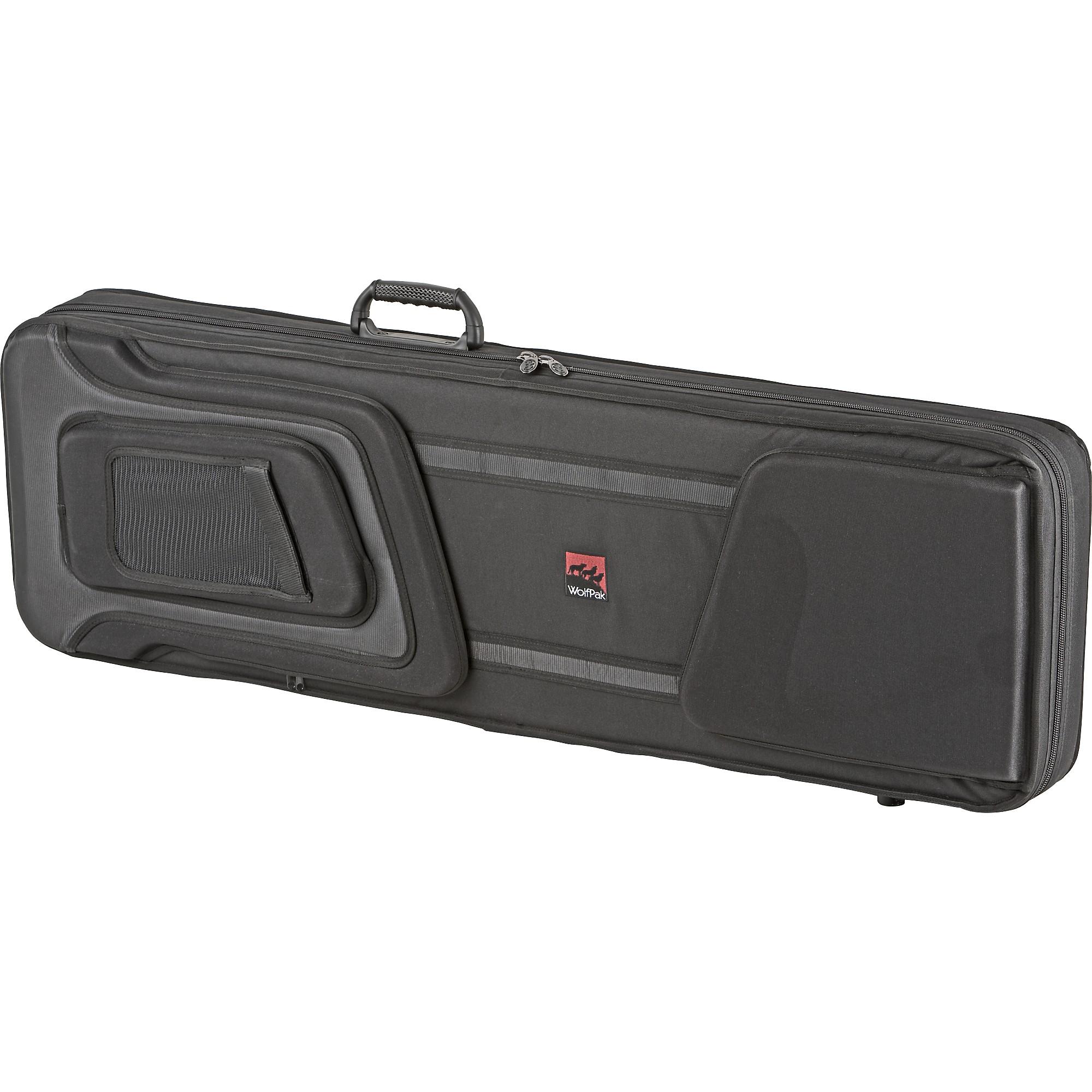 Bass Guitar Polyfoam Case