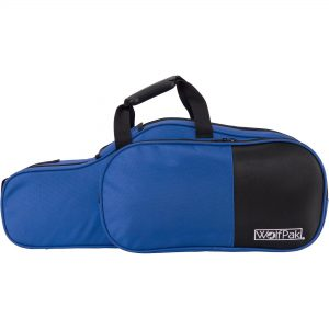 Colors Series Lightweight Polyfoam Alto Saxophone Case