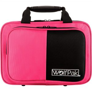 Colors Series Lightweight Polyfoam Clarinet Case